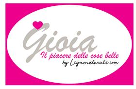 Gioia by Legnonaturale.com - Complementi, Decorazioni, Arredo ed Oggettistica